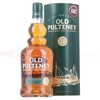 Old Pulteney 21 Year Whisky 70cl