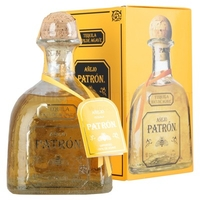 Wine  - Patron Anejo Aged Tequila 70cl
