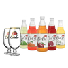 Stella Artois Cidre Tasting Experience Set with 2 Chalices