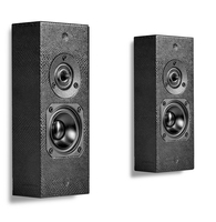 HiFi Speakers  - Artcoustic Modular SL Slimline Loudspeaker (Single) - RAL Pantone Match #