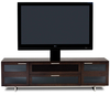 Furniture BDI Avion Series II 8929 Espresso Stained Oak TV Cabinet