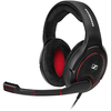 Sennheiser GAME One Black PC Gaming Headset