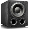 HiFi Speakers SVS PB3000 Black Ash Subwoofer