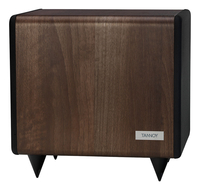 HiFi Speakers  - Tannoy TS2.8 Walnut Subwoofer