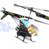 Gadgets Bladez Bubble Blaster RC Helicopter