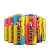 Vitamins & Supplements Stacker2 Extreme Energy 6 x 250ml