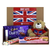 Food Brit Kit - With Love