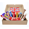 Food Brit Kit Letterbox - British Chocolate Essentials