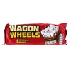 Food Burtons Wagon Wheels 6 Pack