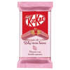 Chocolate Kit Kat 4 Finger with Ruby Cocoa Beans x 24