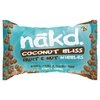 Cakes, Snacks & Sweets Nakd Coconut Bliss Nibbles