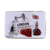 New English Teas London Selection Tin 100 Teabags