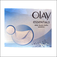 Skincare  - Olay Daily Facials Refill Sensitive 30 Pack