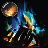 Gifts Magic Dust to create Coloured Flames - Mystical Fire