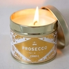 Birthday Gifts Prosecco Scented Candle