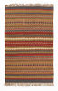 Sindhi Stripe Indian Rug - Medium