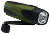 Freeplay Sherpa LED Wind Up Torch - Green