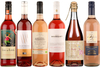 Gifts Organic Rose Wines - Case of 6