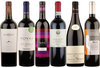 Gifts Premium Organic Red Wines - Case of 6