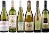 Gifts Premium Organic White Wines - Case of 6