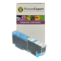 Printer Consumables  - Epson 26XL (T2632) Compatible High Capacity Cyan Ink Cartridge