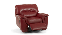 Chairs  - Stratos Recliner Chair