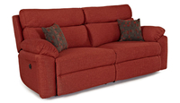 Sofas  - Vantage 3 Seater Power Recliner