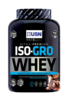 Vitamins & Supplements ISO-GRO WHEY