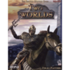 Books Two Worlds Official Strategy Guide