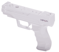 Console Accessories  - VX Shooter for Nintendo Wii