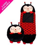 Happy Nappers - Ladybird - Large
