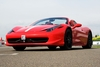 Driving Ferrari 458 Driving Blast with Free High Speed Passenger Ride
