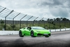 Driving Lamborghini Huracan Driving Blast with Free High Speed Passenger Ride