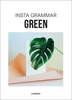 Books Insta Grammar - Green