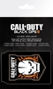 Call of Duty Black Ops 3 insignia Travel Pass Card Holder