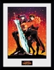 Art Twin Star Exorcists Exorcists Collector Print