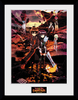 Art Twin Star Exorcists Key Art Collector Print