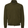 G9 Slim Fit Harrington jacket - Military Green