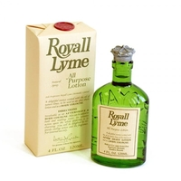 - Royall Lyme Bermuda Royall Lyme All Purpose Lotion R13107