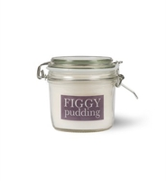 Furniture  - Figgy Pudding candle in a Jar