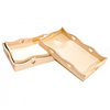 Art Wooden Trays