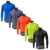 Castelli Perfetto RoS Long Sleeve Jacket - S - Blue
