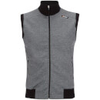 Santini Eroica Tweed Technical 2015 Heritage Series Gilet - Black - XXL
