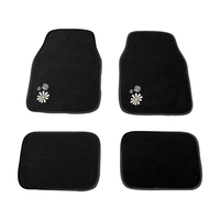 Auto Care  - Floormats Daisy