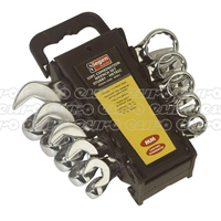 - S0561 Combination Wrench Set Stubby 10pc Metric