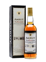 Amrut Kadhambam / 2nd Edition Indian Single Malt Whisky