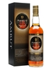 Amrut Peated / Port Pipe 2713 Indian Single Malt Whisky