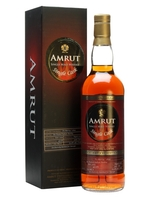 Amrut Pedro Ximenez Cask 2699 Indian Single Malt Whisky