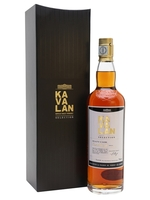 Kavalan Peaty Cask / LMDW Exclusive Taiwanese Single Malt Whisky