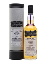 - Macduff 1997 / 21 Year Old / First Editions Highland Whisky